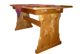 Bucatarii lemn masiv rasinos Brasov