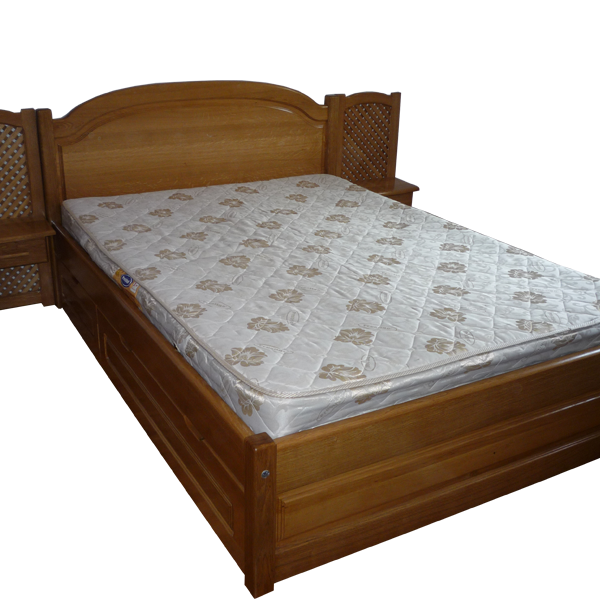 Dormitoare lemn masiv stejar