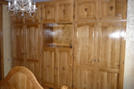 Dormitoare stejar masiv Brasov