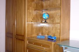 Dormitoare lemn masiv rasinos Brasov