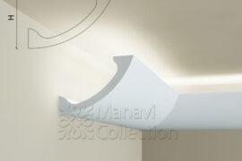 Scafa din polimer rigid Brasov