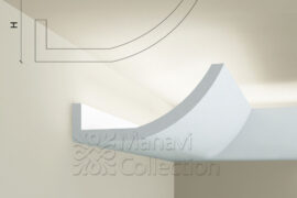 Scafa polimer rigid Brasov