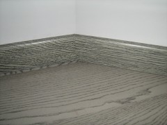 Parchet triplu stratificat stejar uleiat gri fp 188