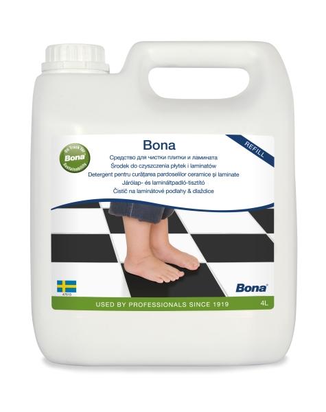 Bona detergent laminat si ceramica Brasov
