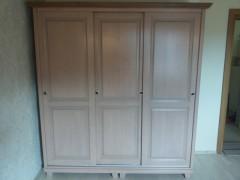 Dormitoare lemn masiv fag 3 Brasov