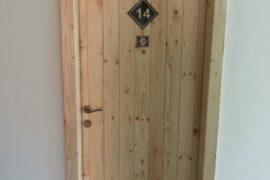 Usa lemn stratificat Bucuresti