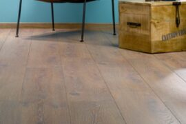 Parchet Alsafloor Chestnut Oak 528